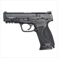 "Smith & Wesson M&P40 M2.0 .40 S&W 4.25"" Safety 11525"