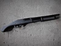 "ASYLUM WEAPONRY GATEKEEPER II REMINGTON 870 14"" 12 GA NON-NFA"