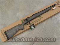 Remington Model 700 SPS Tactical .308 Win. Ghille Camo 85538