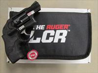 "Ruger LCR Double-Action 1.875"" Crimson Trace .38 Special 5402"
