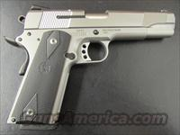Smith & Wesson Model SW1911 Stainless Full-Size 1911 .45 ACP 108282