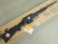 "Savage Arms 10 FCP-SR 20"" Black .308 Winchester"