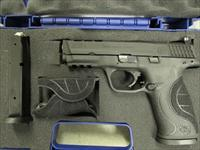 "Smith & Wesson M&P9 Performance Center Ported 4.25"" 9mm 10097"