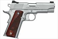 "Kimber Stainless Pro Carry II 9MM 4"" 9rd (2017) 3200323"