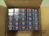 2500 ROUNDS CCI MINI-MAG 40 GRAIN .22 LR 22LR .22 AMMO