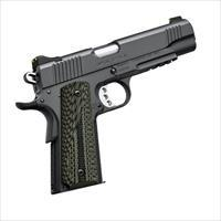 "KIMBER CUSTOM TLE/RL II 5"" RAILED 1911 .45 ACP 3200336"
