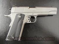 Kimber Custom Stainless II 9mm 1911