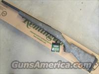 Remington Model 700 SPS Tactical Threaded Barrel .308 Win