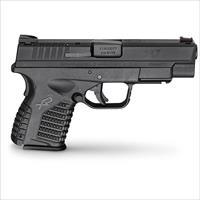 "Springfield Armory XD-S 9mm Luger 4"" XDS9409BE"