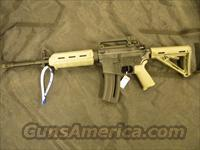 COLT M4 MOE CARBINE MAGPUL EXCLUSIVE .22LR