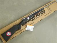Savage Arms 16/116 FCSS Weather Warrior 6.5x284 NORMA