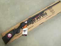 "Savage Arms 111 Long Range Hunter 26"" Black Synthetic .300 Win Mag 22262"