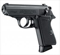 "Walther PPK/S .22 LR 3.3"" Threaded 10Rd 5030300"