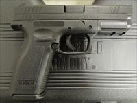 "Springfield XD Service Package 4"" 9mm Luger/PARA. XD9101HCSP06"