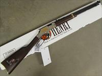 Henry American Farmer Tribute Lever Action .22 Rifle H004AF