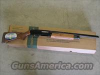 Mossberg Model 505 Youth Pump-Action 20 Ga. Wood Stock 57110