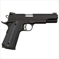 "ROCK ISLAND M1911 MS-TACTICAL II 4"" .40 S&W 51724"