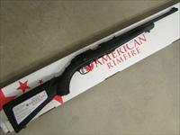 Ruger American Compact Bolt-Action .17 HMR 8313