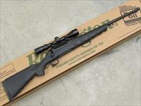 Remington 770 Black Synthetic with Scope .270 Win.