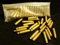 7.5 French Primed Brass 54 pieces