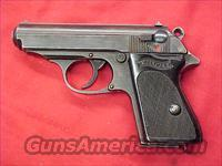 Walther PPK Eagle C Police