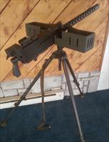 Browning M1919 A4 with loads of extras