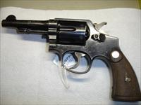 SMITH & WESSON 38/200