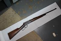 WINCHESTER MODEL 55 TAKE DOWN