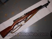 SKS MADE IN CHINA