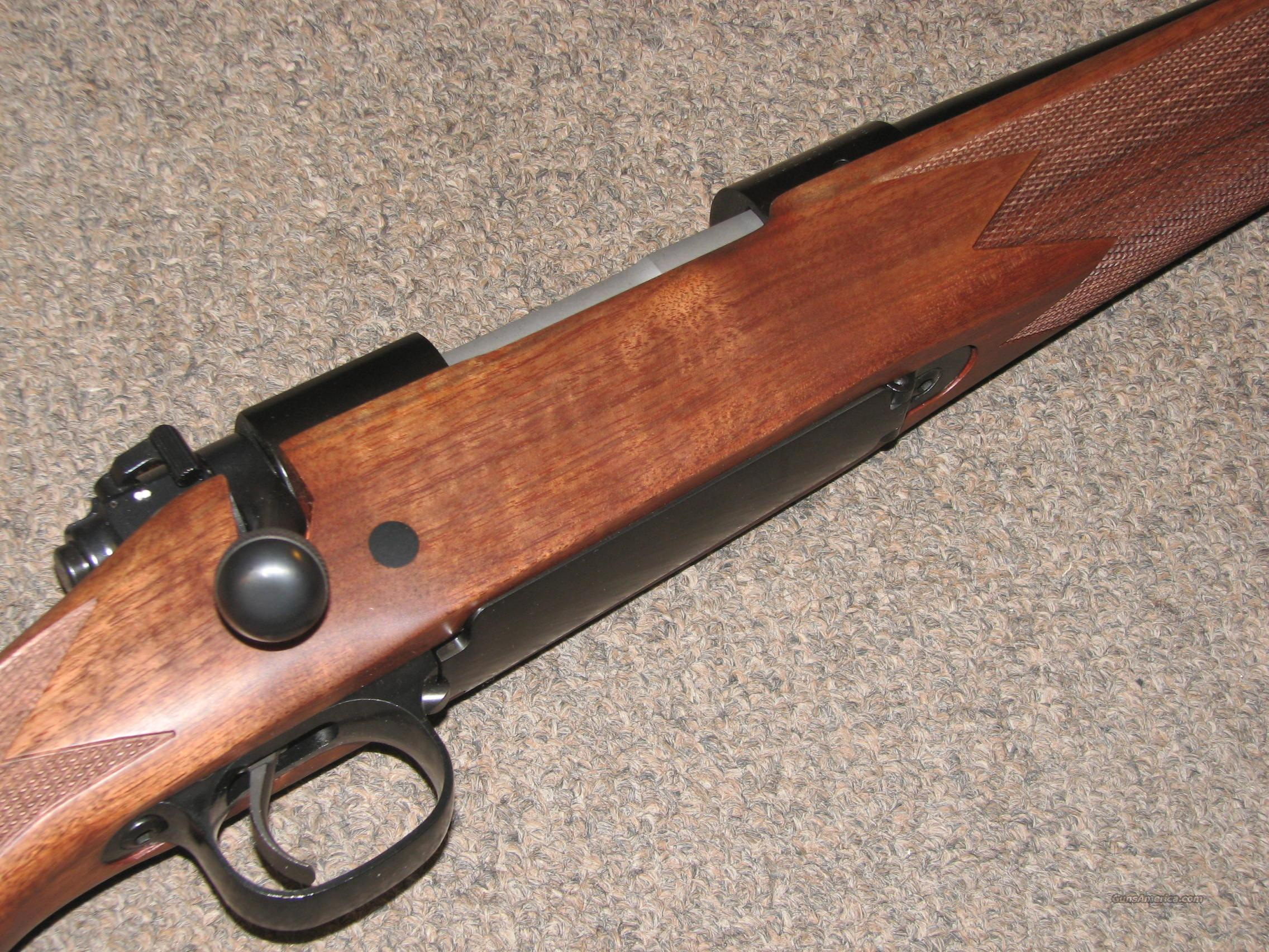 Winchester model 70 stock options - Winchester Model 70 Bolt Action