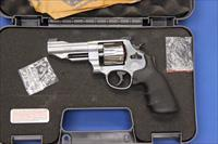 SMITH & WESSON 625-8 PERFORMANCE CENTER .45 ACP 4