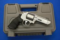 SMITH & WESSON 629 PC V-COMP .44 MAGNUM w/BOX