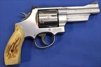 SMITH & WESSON 625-9 .45 COLT