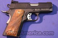 DESERT EAGLE 1911 UNDERCOVER – NEW!