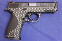 SMITH & WESSON M&P-9 CARBON FIBER 9mm - NEW!