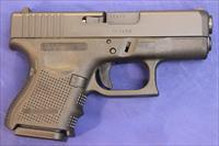 GLOCK 27 GEN 4 .40 SMITH AND WESSON - NEW!