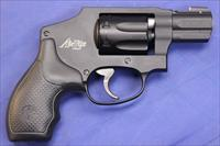 SMITH & WESSON 351C .22 MAG 7-SHOT - NEW!