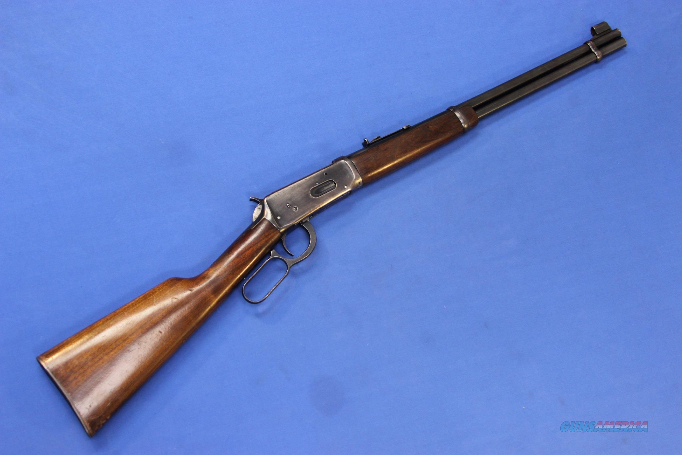 WINCHESTER PRE-64 MODEL 94 .30-30 WIN - 1961 Mf... for sale