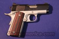 KIMBER 1911 SUPER CARRY ULTRA .45 ACP - NEW!