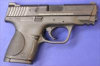 "SMITH & WESSON M&P 9mm 3.5"" - NEW!"