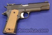 ROCK ISLAND ARMORY 1911 A1 .45 ACP w/ Ed Brown Barrel