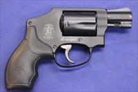 SMITH & WESSON 442 AIRWEIGHT .38 SP - NEW!