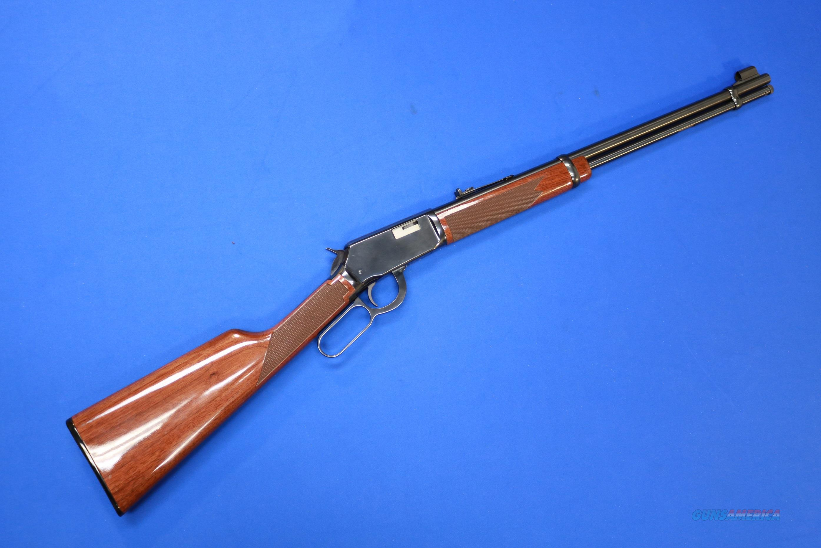 WINCHESTER 9422 XTR LEVER ACTION  22 LR - EXC COND