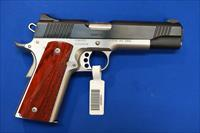 KIMBER CUSTOM II 1911 TWO-TONE .45 ACP - NEW IN BOX