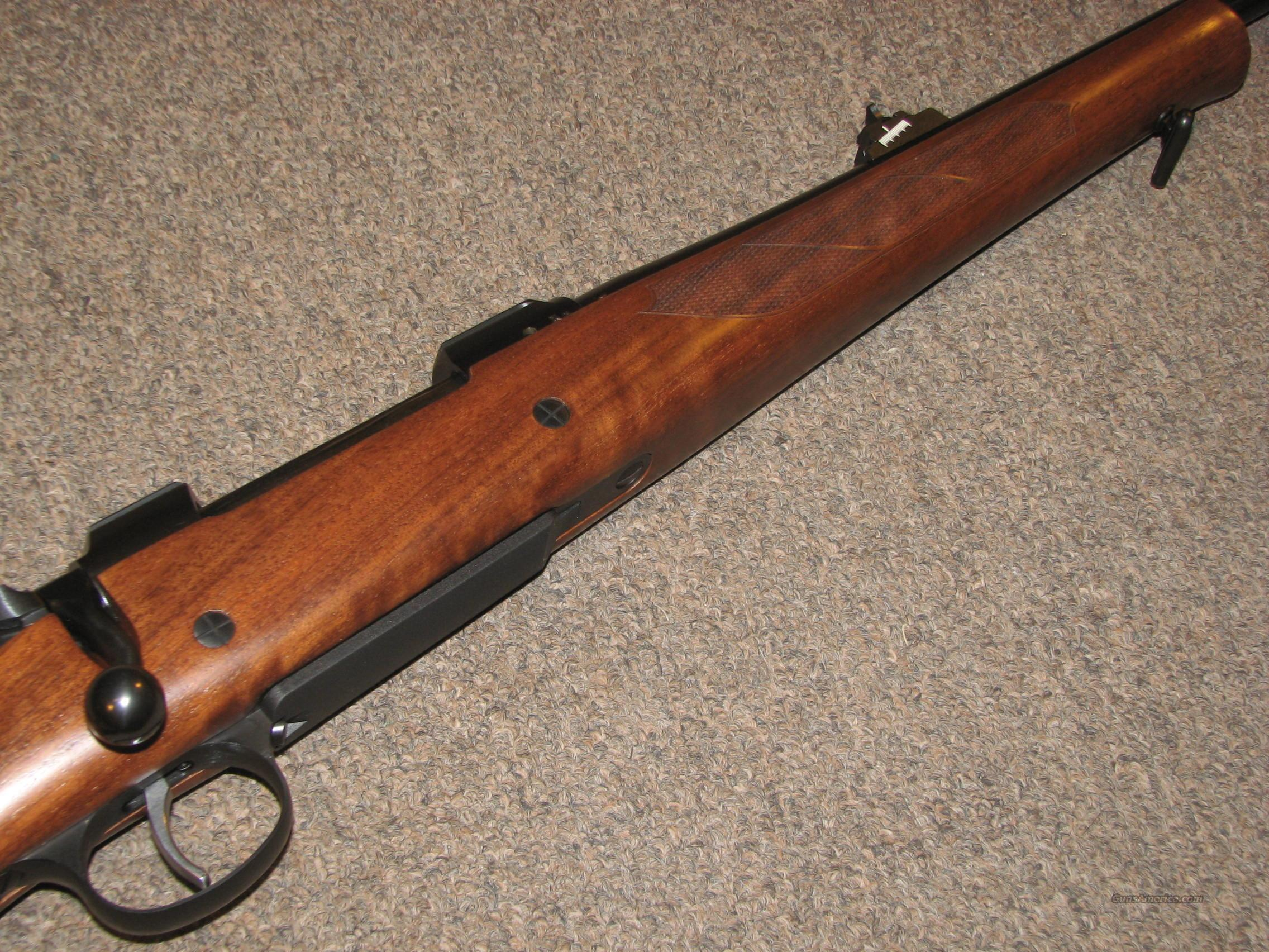 Cz 457 22 Mag Rifle For Sale