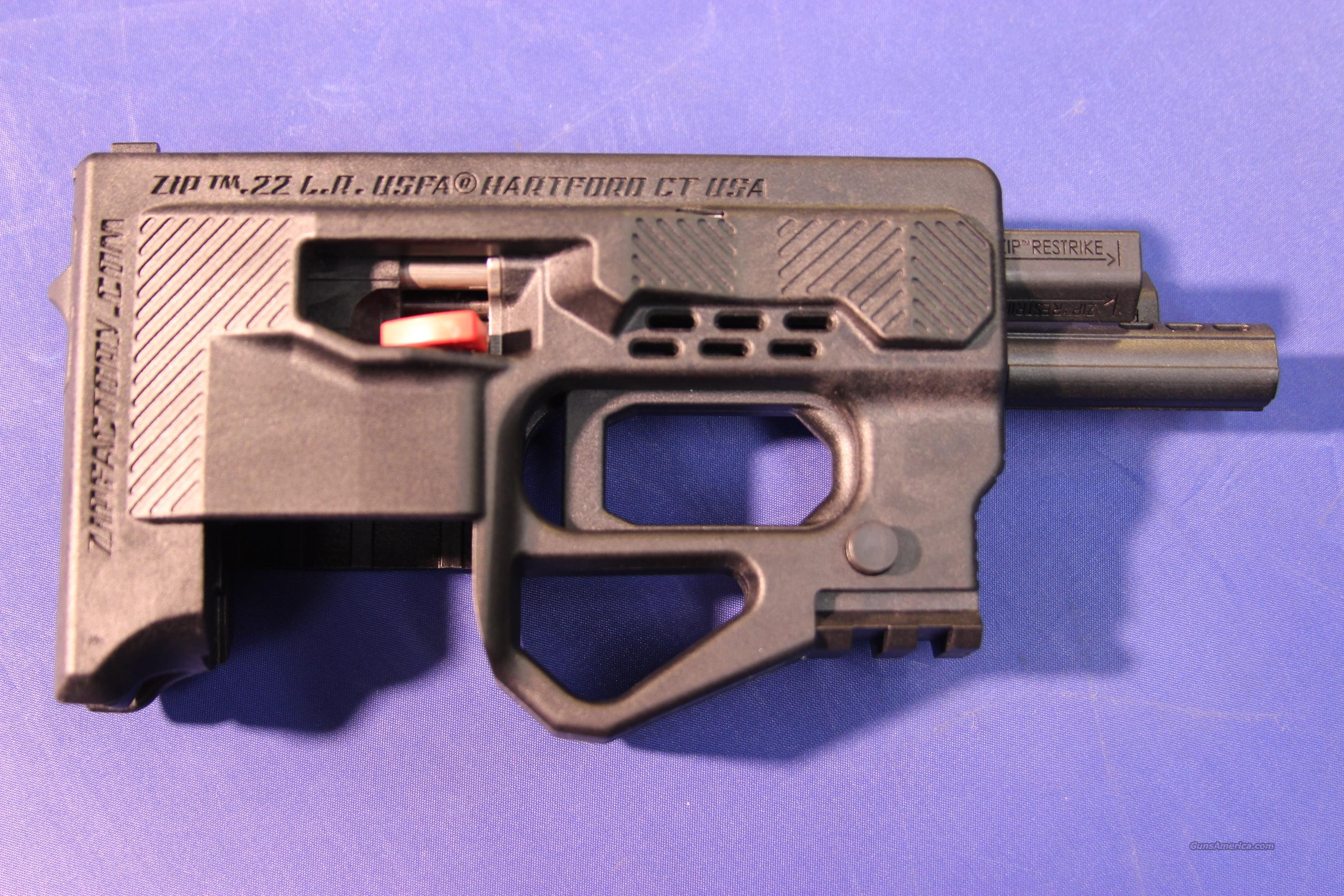 Usfa Zip 22lr For Sale