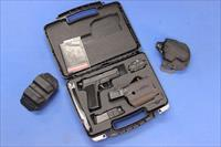SIG SAUER P229 TAC PAC .40 S&W w/BOX, 2 HOLSTERS
