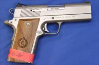 COONAN 1911 COMPACT .357 MAG STAINLESS - NEW!