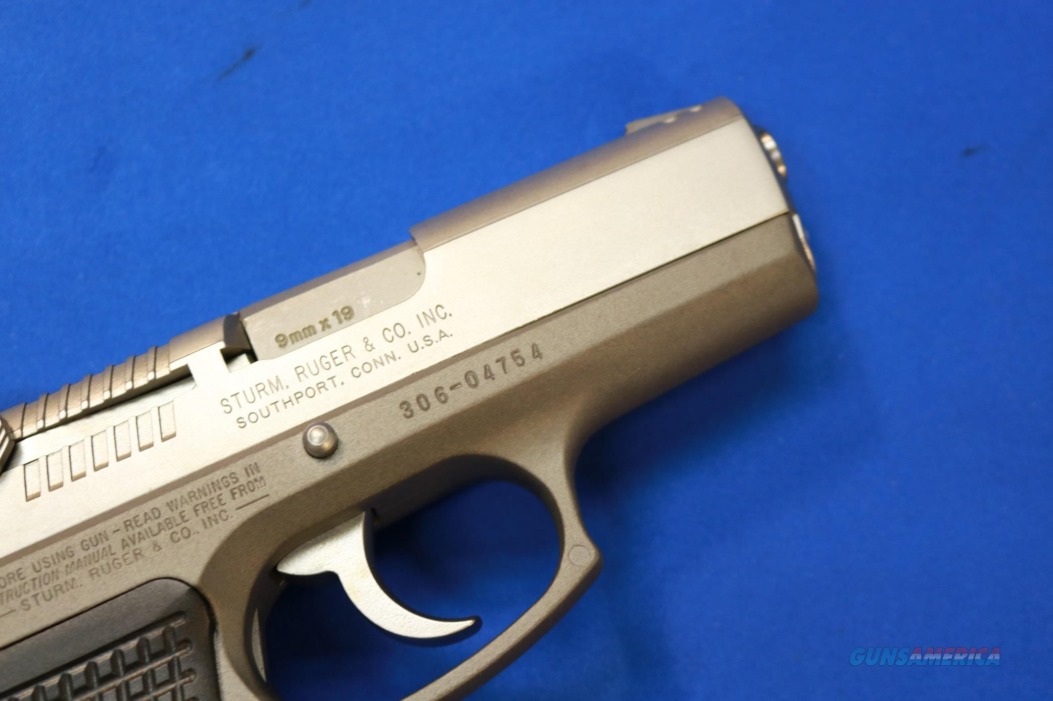 Ruger P93 – Wonderful Image Gallery