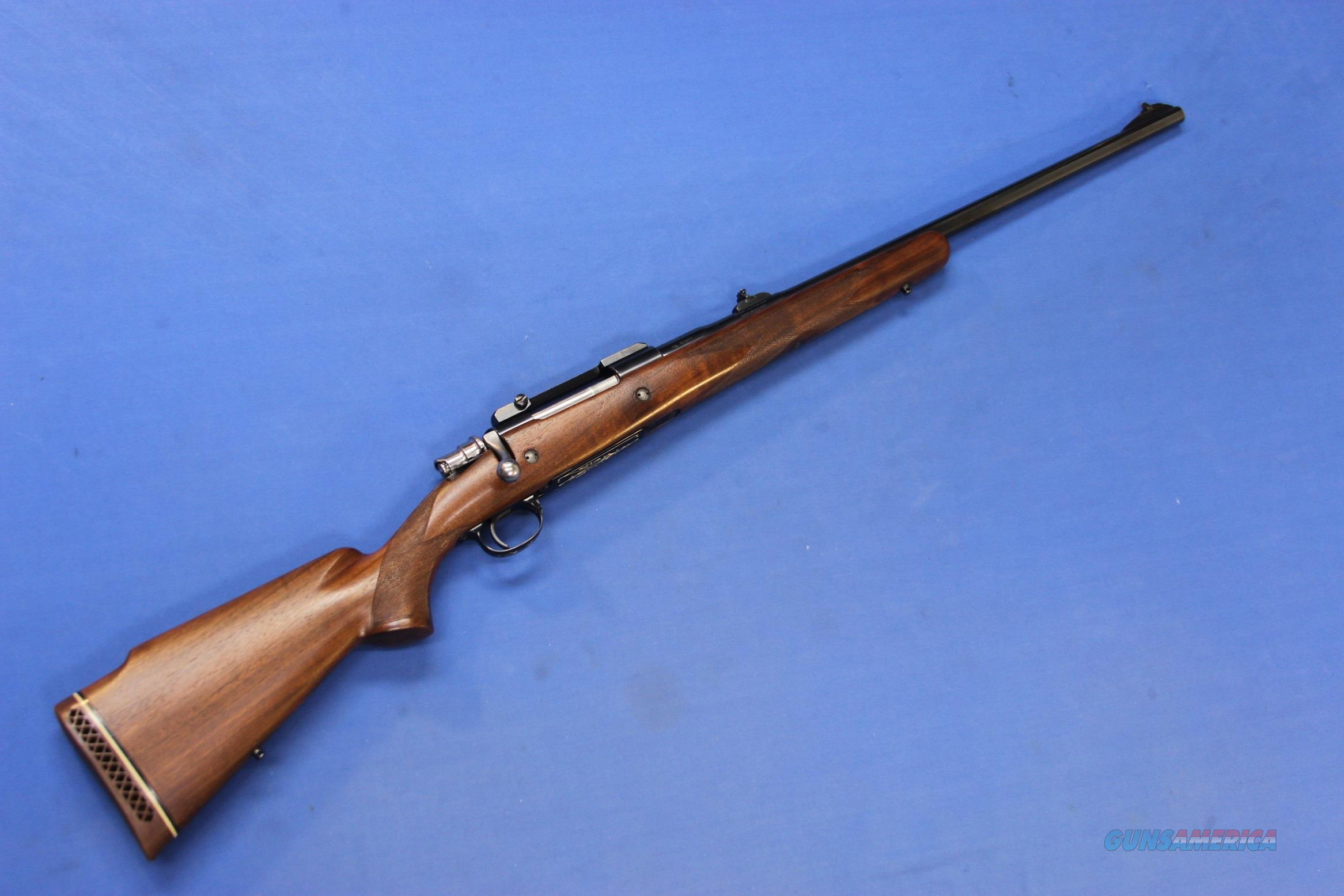 Browning safari bolt action rifles mfg dating